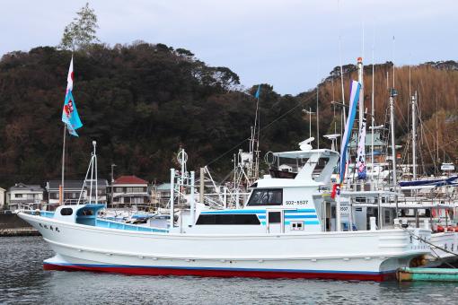 オーダーメイド艇